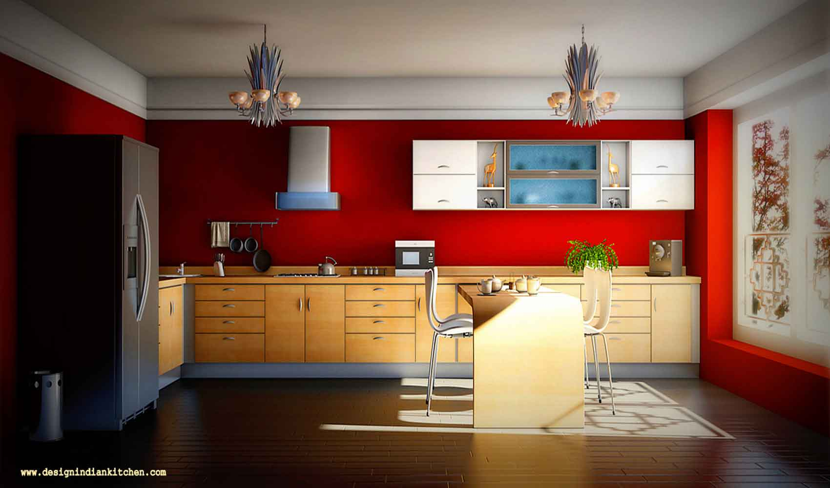 Steps In Designing Modular Kitchen How We Design Your Kitchen
