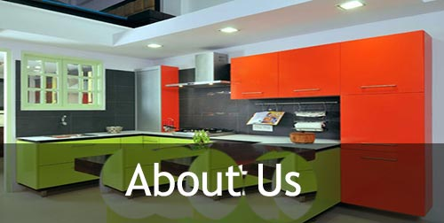 About Modular Kitchen Company