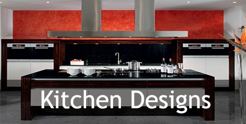Latest Modular Kitchen In Delhi
