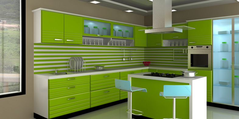 Lifestyle Kitchen MODULAR KITCHEN DESIGNS IN DELHI  INDIA