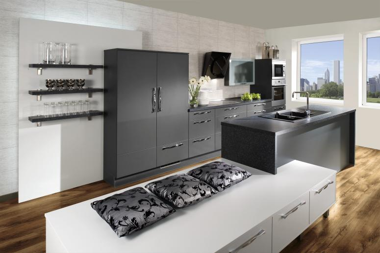 Designer Modular Kitchens Delhi Noida Gurgaon