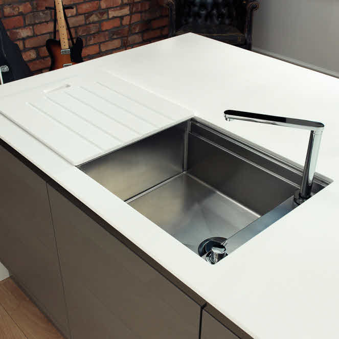 Neelkanth Kitchen Sink