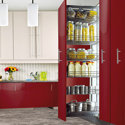 Modular kitchen fittings in delhi india kitchen shutters cabinets Indian kitchen design picture gallery