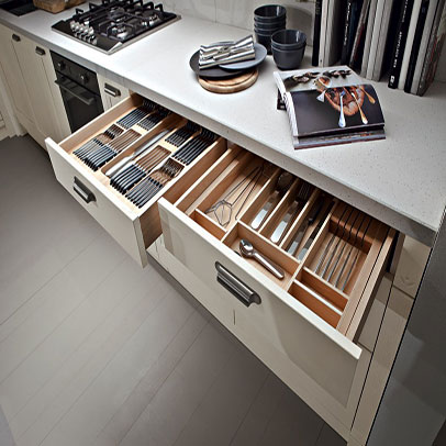 Modular Kitchen Drawer Accessory Dealer Delhi India Kitchen Drawer Accessories