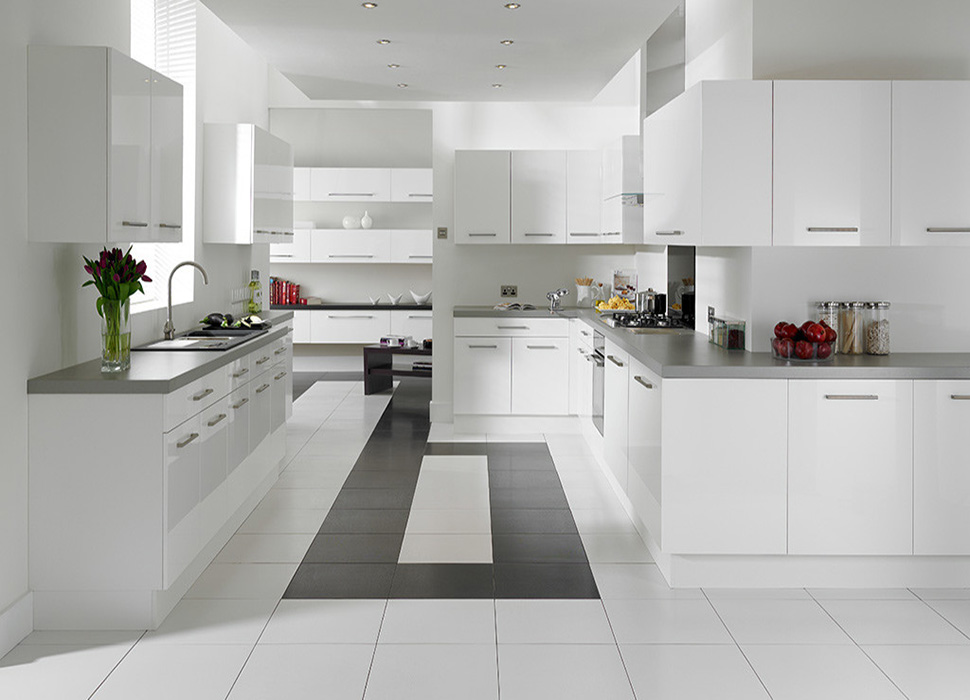 Modular Kitchen Models Designs In Delhi India