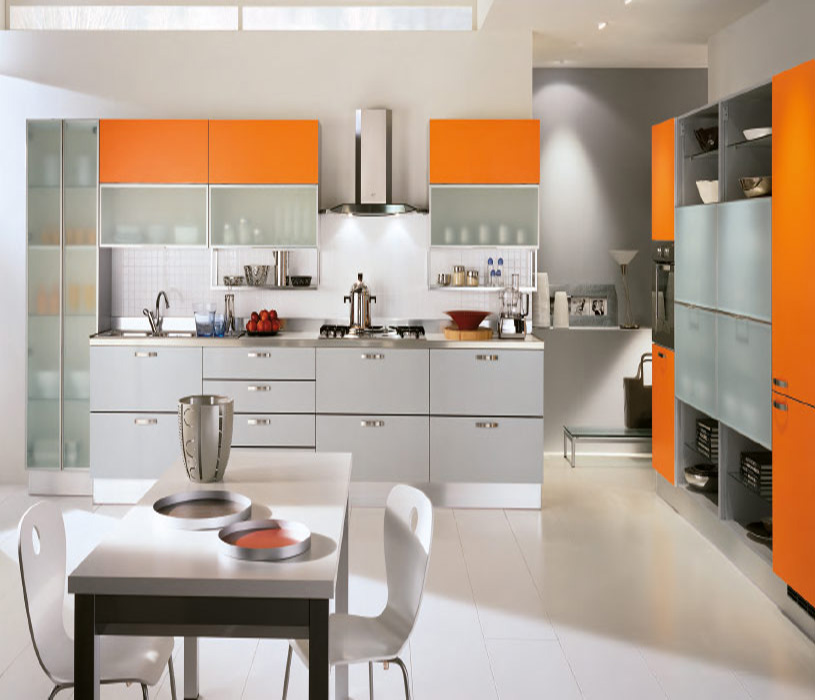 MODULAR KITCHEN MODELS & DESIGNS IN DELHI