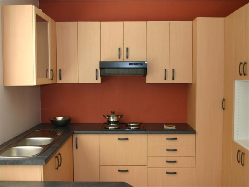 India 39 s best modular kitchen company for Kitchen design images india