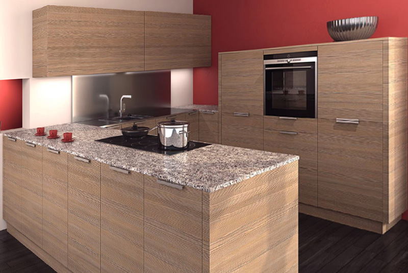 Top Modular Kitchen Company In Gurugram Delhi India