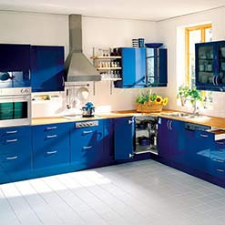 Kitchen Design Delhi what is the right price for modular kitchen in delhi - india