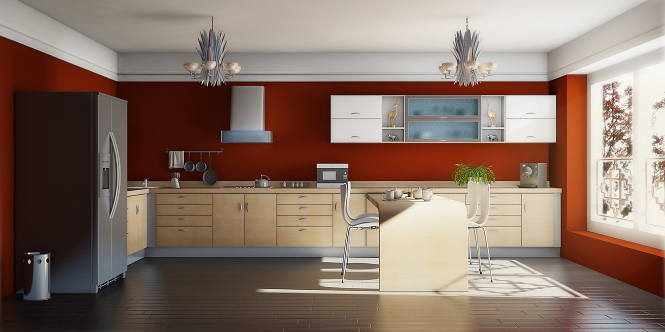 TOP MODULAR KITCHEN COMPANY IN GURUGRAM & DELHI - INDIA